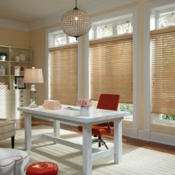 window treatments NYC window blinds