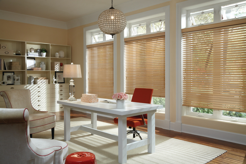 Fabricland Shades Blinds Shutters