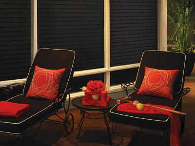 custom home decor outdoor space