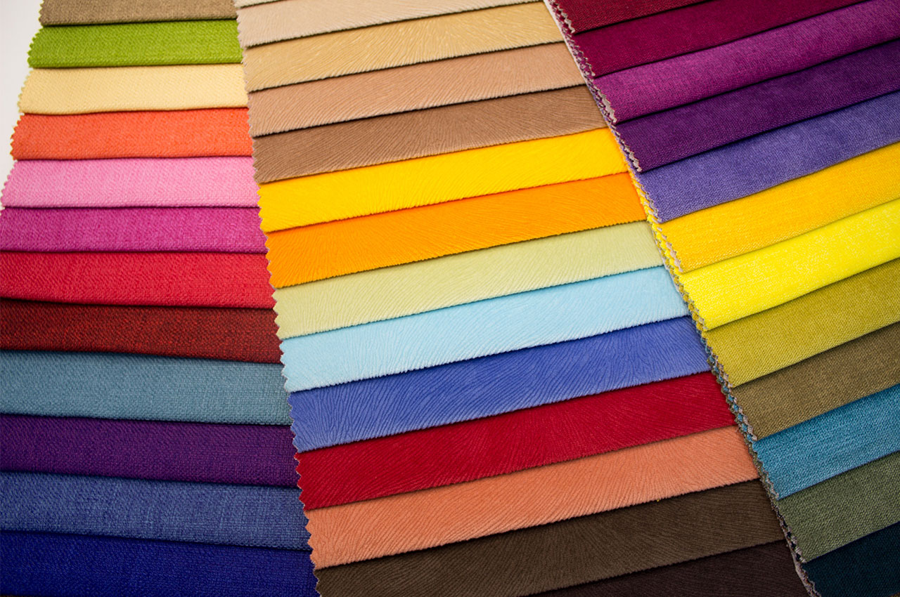 Different Types of Fabric for Your Next Project
